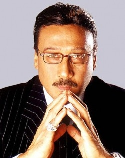 Actor, Producer Jackie Shroff, filmography.