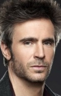All best and recent Jack Davenport pictures.