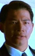 Jackson Liu filmography.