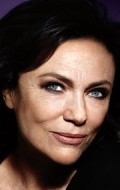 Actress, Producer Jacqueline Bisset, filmography.