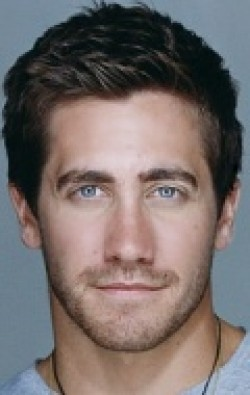 Actor, Producer Jake Gyllenhaal, filmography.