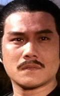 Actor James Tien, filmography.