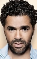Recent Jamel Debbouze pictures.