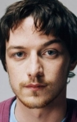 James McAvoy filmography.