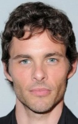 Actor James Marsden, filmography.