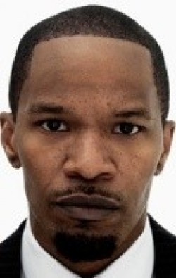 Recent Jamie Foxx pictures.