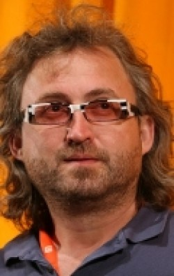 Actor, Director, Writer, Producer Jan Hrebejk, filmography.