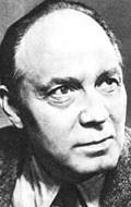 Actor Jan Pivec, filmography.