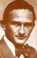 Actor Janos Rajz, filmography.