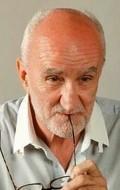 Actor Janos Koltai, filmography.