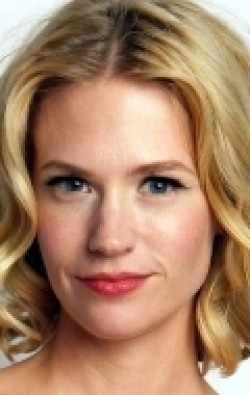January Jones - wallpapers.