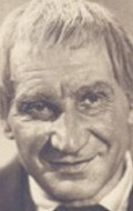 Actor Jaroslav Vojta, filmography.