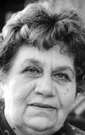 Writer Jaromira Kolarova, filmography.