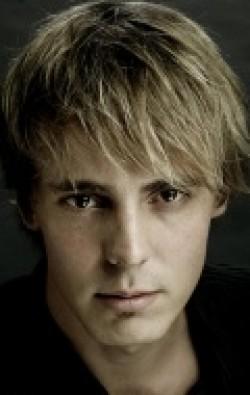 Actor Jasper Paakkonen, filmography.