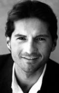 Actor Javier Albala, filmography.