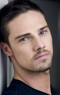 Actor Jay Ryan, filmography.