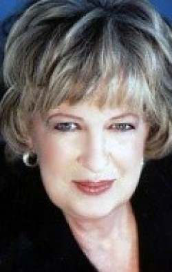 Actress Jayne Eastwood, filmography.