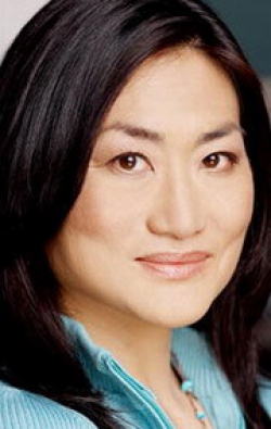 Actress Jean Yoon, filmography.