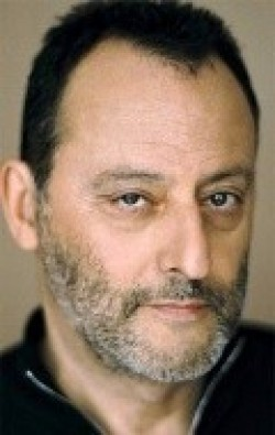 Actor Jean Reno, filmography.