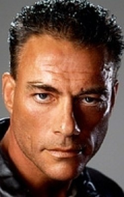 Jean-Claude Van Damme - wallpapers.