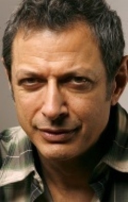 Jeff Goldblum filmography.
