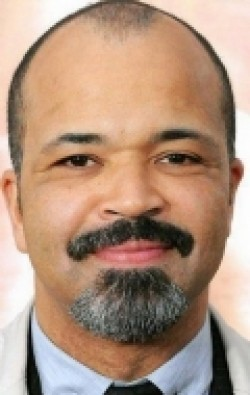 Recent Jeffrey Wright pictures.