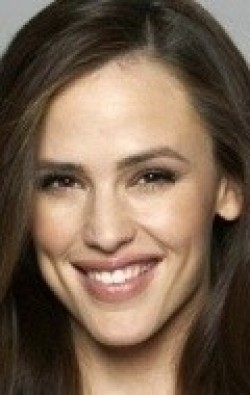 Actress, Director, Producer Jennifer Garner, filmography.