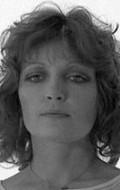 Actress Jenny Runacre, filmography.