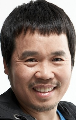 Actor Jeong Eun Pyo, filmography.