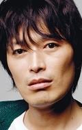 Actor Jeong Jae Yeong, filmography.