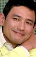 Actor Jeong-min Hwang, filmography.