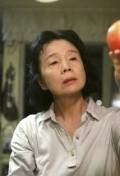 Actress Jeong-hie Yun, filmography.