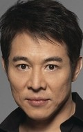 Jet Li - wallpapers.