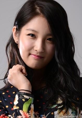 Ji-hyeon Nam filmography.