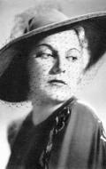 Actress Jirina Stepnickova, filmography.