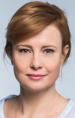 Actress Jitka Schneiderova, filmography.