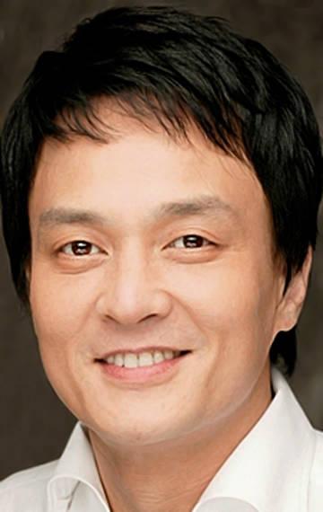 Actor Jo Min Gi, filmography.