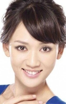 Actress Joe Chen, filmography.