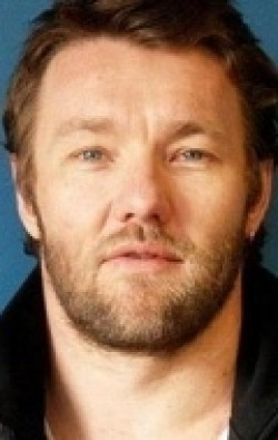 Actor, Director, Writer, Producer Joel Edgerton, filmography.