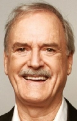 Actor, Director, Writer, Producer John Cleese, filmography.