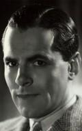 Actor John Lodge, filmography.