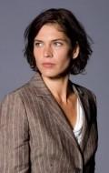 Actress Joke Devynck, filmography.