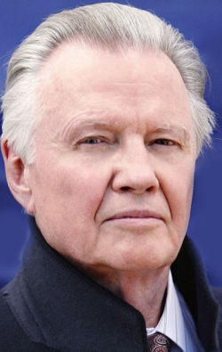 Recent Jon Voight pictures.