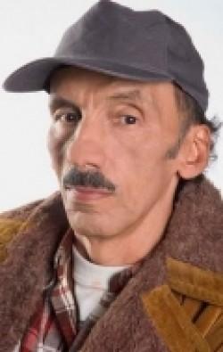 Actor Jorge Herrera, filmography.