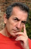 Actor Jorge Sassi, filmography.