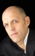 Actor Jose Wallenstein, filmography.