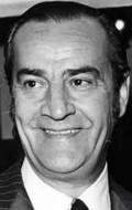 Actor, Director, Writer, Producer Jose Maria Fernandez Unsain, filmography.