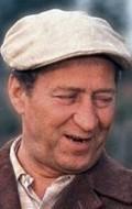 Actor Josef Vetrovec, filmography.