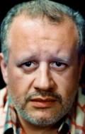 Actor Juan Echanove, filmography.