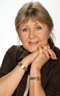 Actress Judit Halasz, filmography.